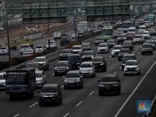 Usai Libur, Siap Bermacetan? Besok Puncak Arus Balik Jakarta!