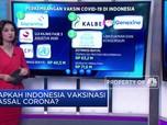 Siapkah Indonesia Vaksinasi Massal Corona?