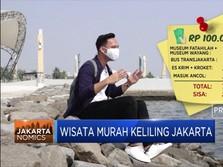 Wisata Murah Keliling Jakarta