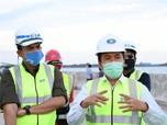 DPR & BPH Migas Tinjau Proyek Pembangunan Pelabuhan Kijing