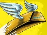7 Fakta yang Bikin Harga Emas Antam Terbang Tinggi