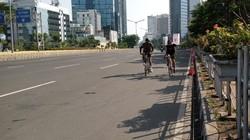 Marak Begal Sepeda di DKI, Pemprov Imbau Warga Tak Gowes Sendirian
