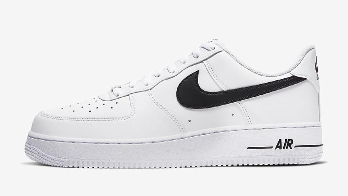 Nike Air Force 1 (Dok. nike)