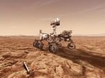 Dekati Bumi 6 Oktober, Mars Layak Dihuni Manusia?