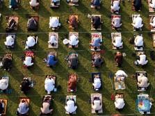 Resmi! Takbir Keliling & Salat Idul Adha Resmi Dilarang