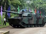 Benarkah Tank TNI Diturunkan Halau Pemudik? Ini Faktanya