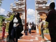 Pintu Bali untuk Turis Asing Dibuka 11 September?