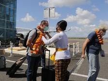 RI Batal Buka Turis Asing Mulai 11 September, Ini Penyebabnya