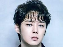 Pernah Tersandung Narkoba, Park Yoo Chun Eks TVXQ Comeback