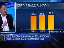 Ada Perubahan Pengendali, Bukopin Bakal Revisi RBB