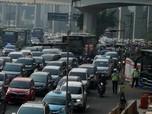 Hari Ini PPKM Dimulai, Ganjil-Genap Belum Berlaku di Jakarta