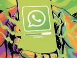 Duh! Keamanan WhatsApp Cs Terancam Dilucuti Uni Eropa
