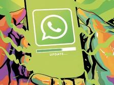 Aturan Privasi Baru WhatsApp Berlaku 15 Mei, Ini Nasib Akunmu