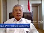 Kementerian ESDM: Perpres EBT Atur Harga & Dorong Investasi