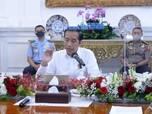 Saat Jokowi Kecewa Lagi Aura Krisis Kementerian Belum Ada!