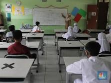 Sekolah Tatap Muka Mulai Januari 2021, Ini Rekomendasi IDI
