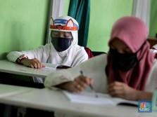 Tak Hanya Zona Hijau, Sekolah Juga Bisa Dibuka di Zona Kuning
