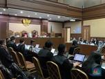 Ssst..Ada 'Kode Senayan' di Skandal Jiwasraya, Apa Maksudnya?