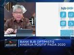 2020, Bank BJB Optimistis Pertumbuhan Kredit Capai 5%
