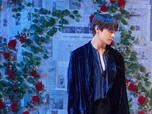 Reaksi V BTS Digosipkan Kencan dengan Putri Chaebol Ternama