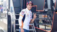 Resmi! Marc Marquez Masih Absen di MotoGP Austria 2020