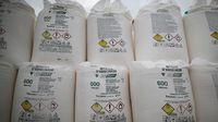 5 Fakta Amonium Nitrat yang Sebabkan Ledakan di Lebanon