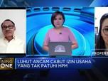 Pengusaha Tambang & Smelter Buka Suara Soal Dilema HPM Nikel