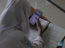 Cara Menggunakan Kuota Belajar Telkomsel dan Indosat