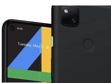 Canggih Mana? Google Pixel 4A Vs iPhone SE