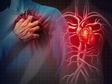 Hati-Hati! Ini Tanda-Tanda Penyakit Jantung yang Tak Disadari