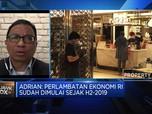 Deflasi, Cermin Perlambatan Ekonomi & Perubahan Pola Konsumsi