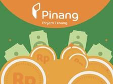Aplikasi Pinang Tingkatkan Plafon Pinjaman & Perluas Nasabah