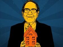 Takut Investasi Saat Resesi? Simak Saran Jitu Warren Buffett