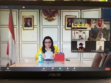 Yanti Hartarto Ajak Perempuan Komunikasi Efektif via Medsos