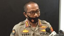 Habib Rizieq Absen di Panggilan Pertama, Polisi: Surat Dokternya Mana?