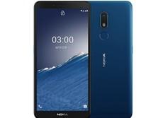 Melihat Spesifikasi Ponsel Nokia C3 dan Harganya
