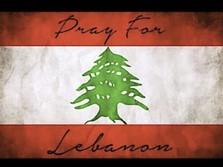 #PrayForLebanon: Ekonomi Menderita, Ada Ledakan Pula...