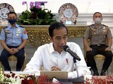 Covid-19 Masih Merajalela, Pak Jokowi Yakin Gelar Pilkada?