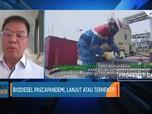 Strategi Pertamina Dukung Renewable Energy