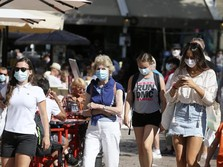42 Negara Resesi, Makau Paling Parah Karena 'Kecanduan' Judi