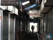 Ini Tanda-tanda Indonesia (Mungkin) Jatuh ke Jurang Resesi