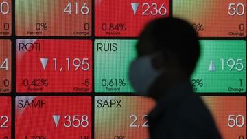 pilihan volatilitas harga saham
