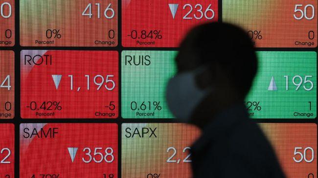BBNI BBRI BRI Mau Aksi Korporasi Besar & 9 Kabar Pasar Buat Cari Cuan