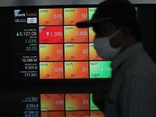 Siap-siap! Sisa 2 Bulan, 17 Perusahaan Antre IPO di Bursa RI