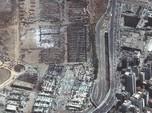 Ledakan Bak Bom Guncang Beirut, PM Lebanon Hassan Diab Mundur