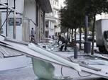 Bak Jatuh Tertimpa Tangga, Lebanon Diminta Lockdown 2 Minggu