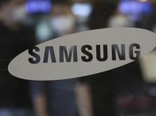 Huawei Dijegal, Samsung Untung Besar & Jadi Raja Ponsel Lagi