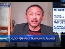 LSP FPSB: Jouska Tak Layak Disebut Perencana Keuangan