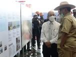 Rencana Besar Prabowo Saat Blusukan ke Galangan Kapal Bekasi