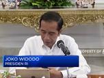 Alasan Jokowi Gabungkan BUMN Penerbangan dan Wisata
